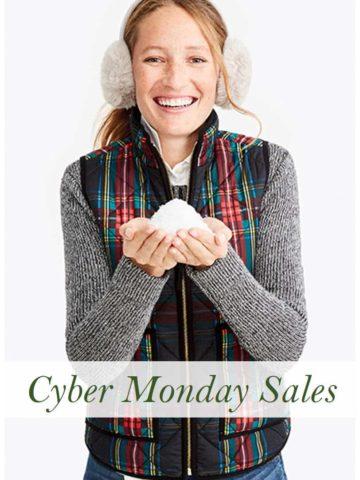 Cyber Monday Sales 2017