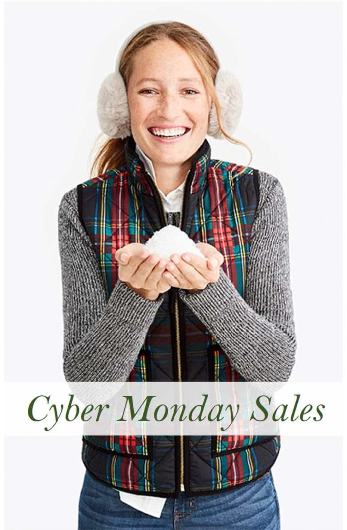 Cyber Monday Sales 2017