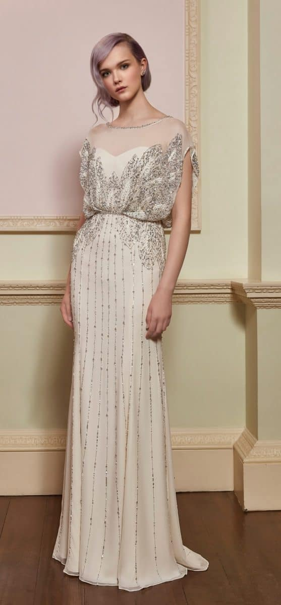 Jenny Packham 2018 Bridal Gowns