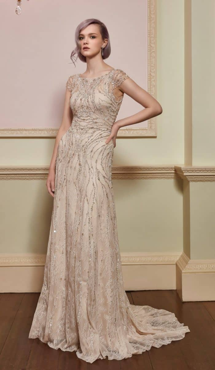 Bridal gown Euphoria by Jenny Packham