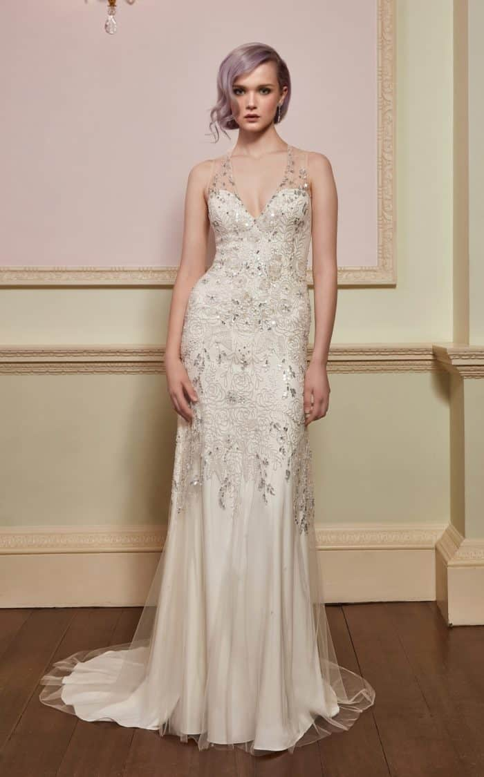 Jenny Packham Blythe Gown