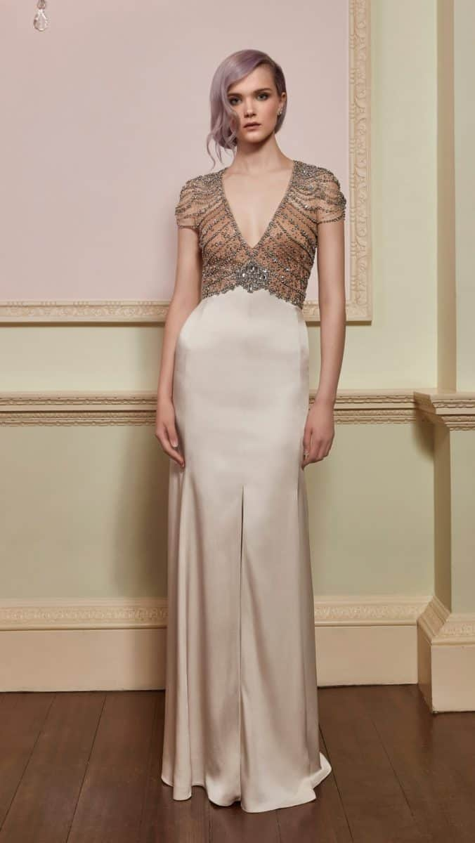 Jenny Packham Wedding Dresses 2018