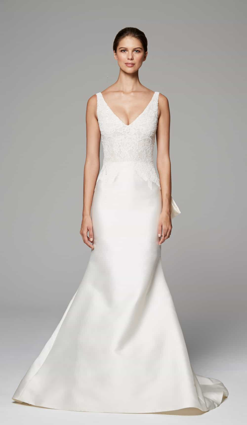 celine by anne barge wedding dresses for 2108