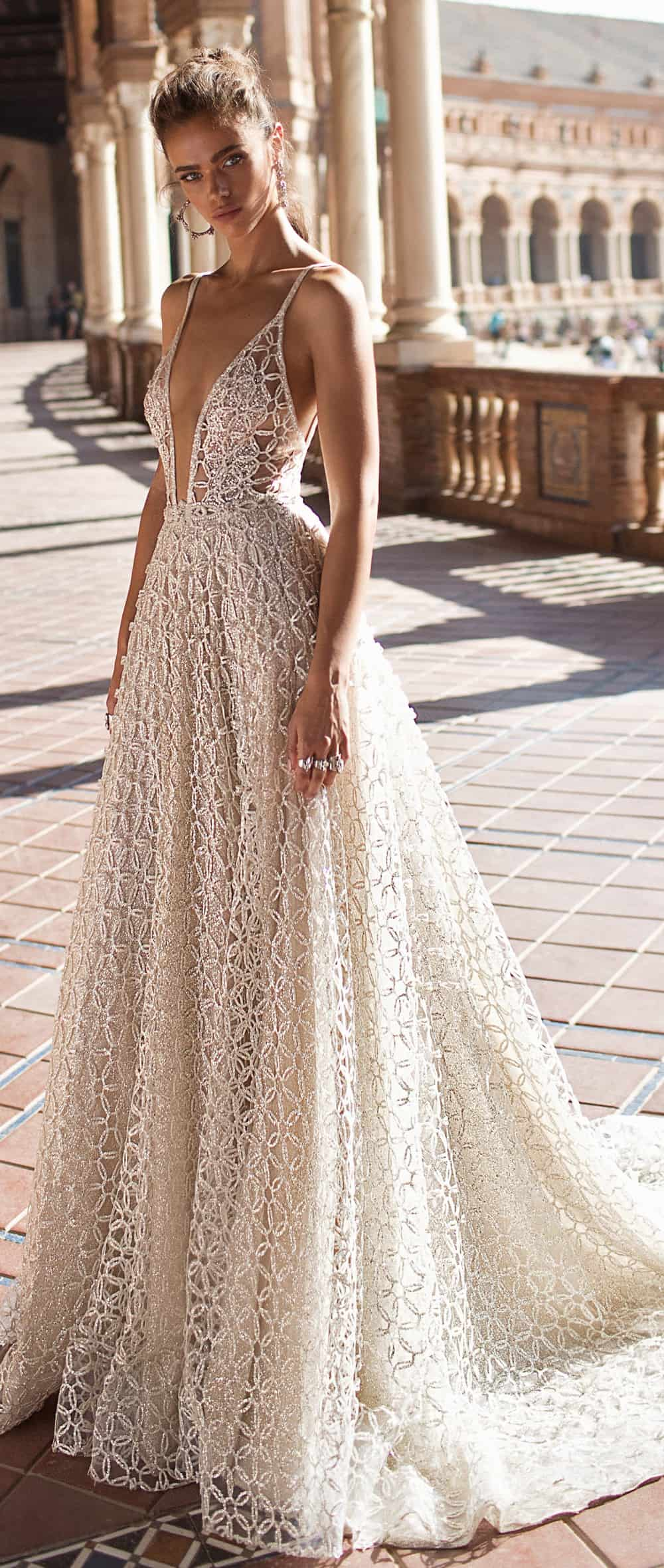 new berta wedding dresses