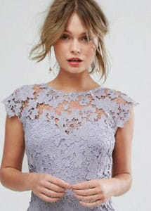 wedding guest dress for a spring wedding