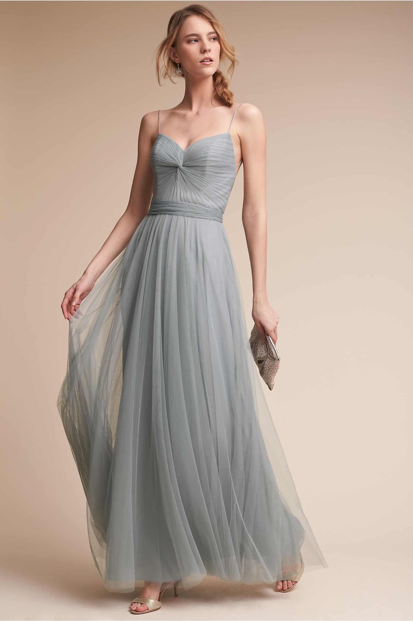 Light blue bridesmaid dresses for Light blue dress for wedding