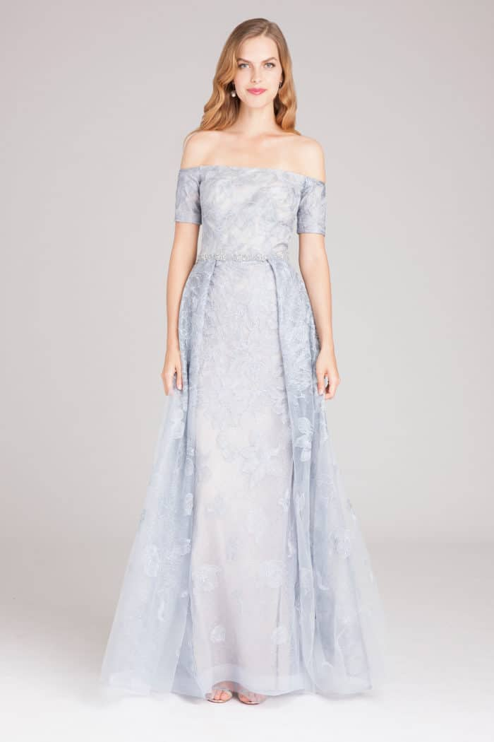 pale blue mother of the bride dresses and gowns