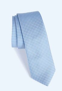 Light Blue Ties for Weddings