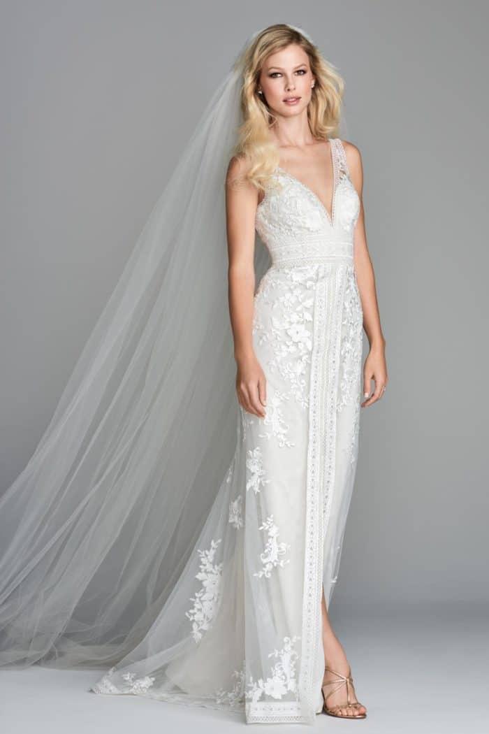 Wtoo Wedding Dresses 2018 – Dresses for Woman