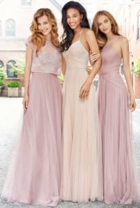 Hayley Paige Occasions Bridesmaid Dresses for 2018