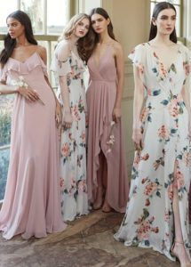 Jenny Yoo Bridesmaid Dresses