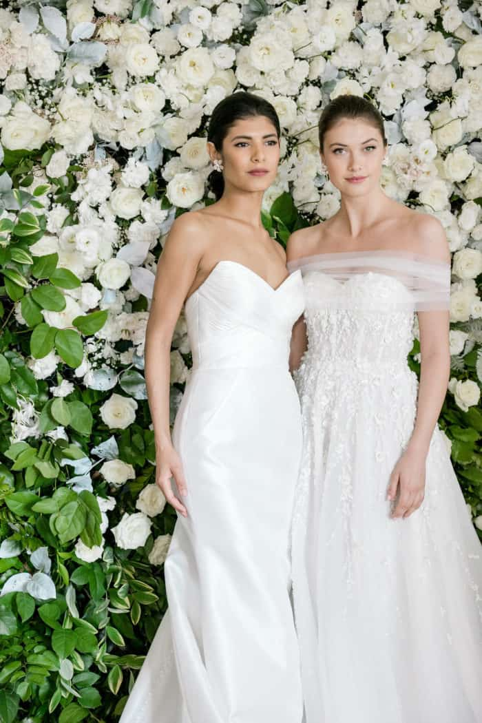 Anne Barge 2019 wedding dresses