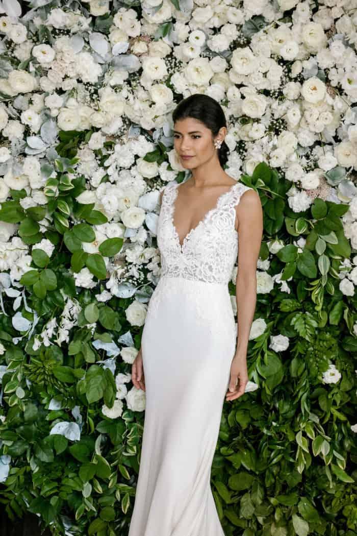 Anne Barge Lana designer wedding gown 2019