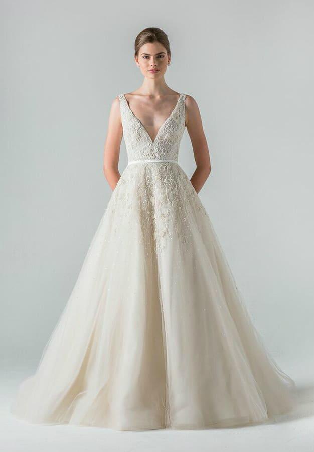 0683d79d926 Meghan Markle s Wedding Dress - Designer Has Been Announced