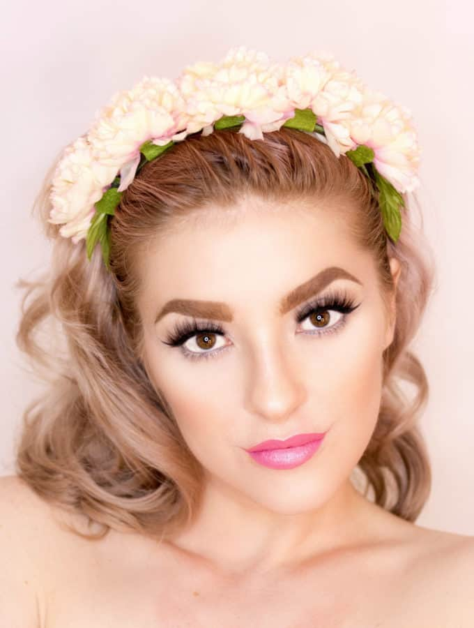 videos for how to do bridal makeup