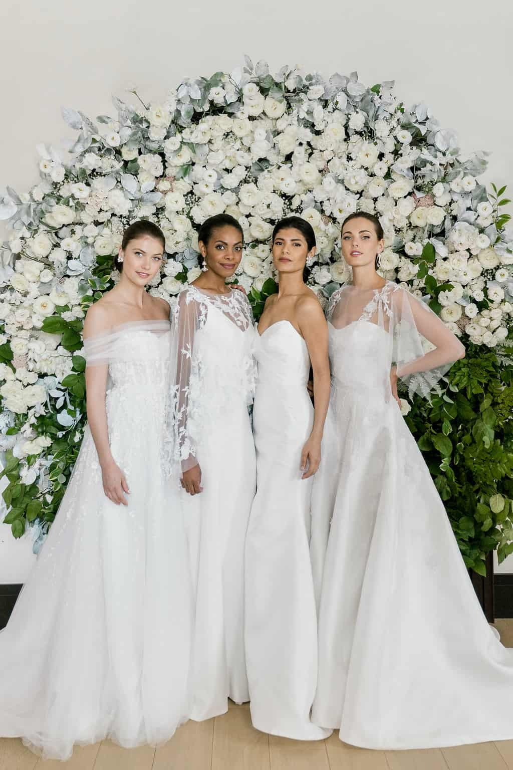 Anne Barge Wedding Dresses Spring 2019 | Dress For The Wedding