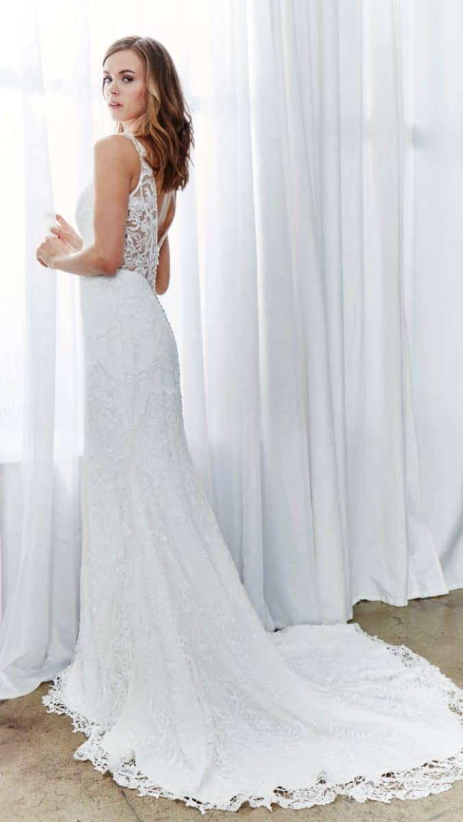 kelly faetanini wedding dresses 2019