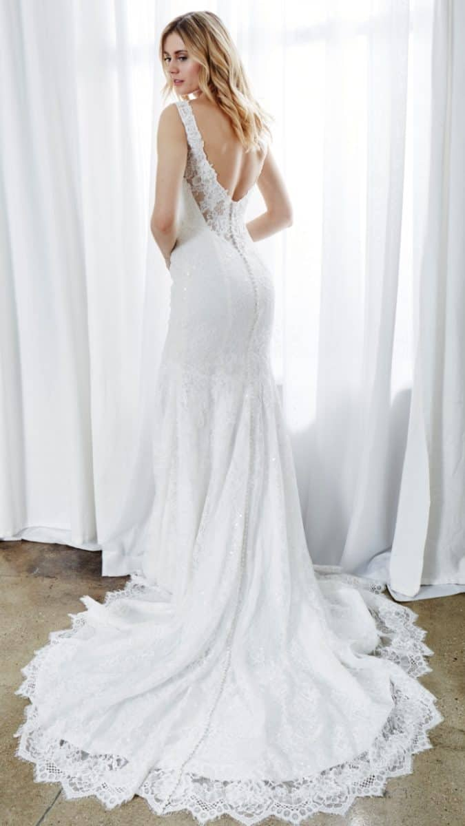 lara by kelly faetanini wedding dress