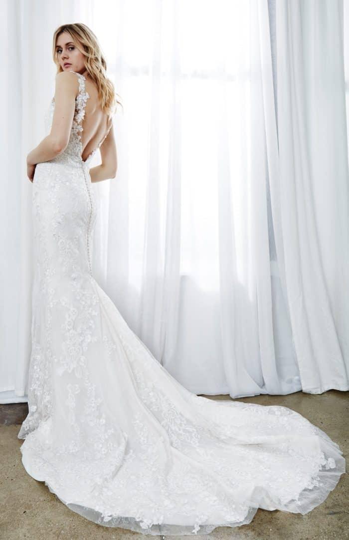 Kelly Faetanini Wedding Dresses Spring 2019 Dress For