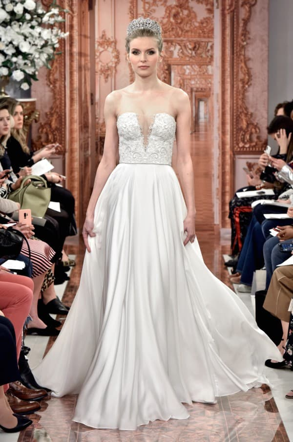 Ambra Theia wedding dress