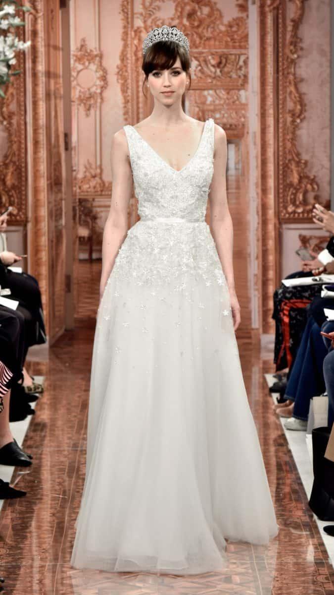 Wedding Dress by Theia 2019