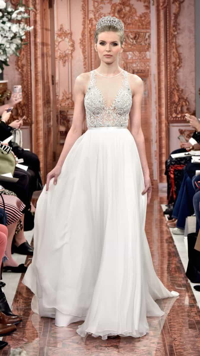 Helena wedding dress by Theia