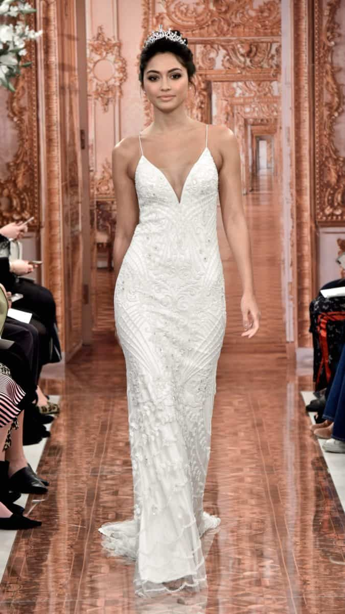 Theia wedding dresses Spring 2019