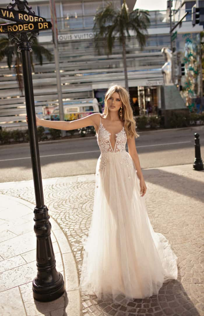 City of Angels Collection MUSE by Berta