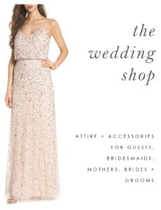 wedding shop attire and dresses for weddings