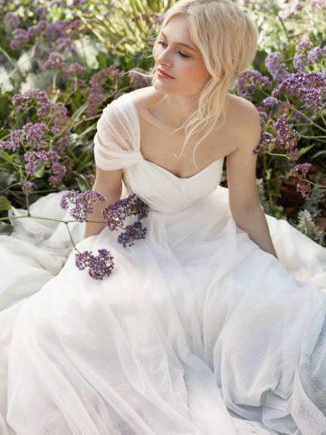 Grace Jenny by Jenny Yoo