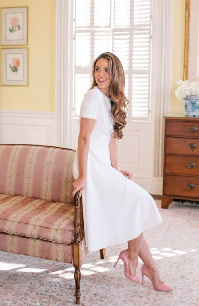 15 Rehearsal Dinner Dresses For The Bride To Be Dress