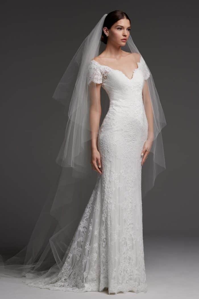 Visconti wedding dress watters