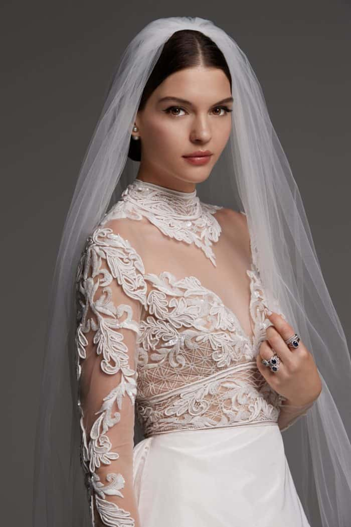 Kelly by Watters wedding dress | Special edition wedding dress