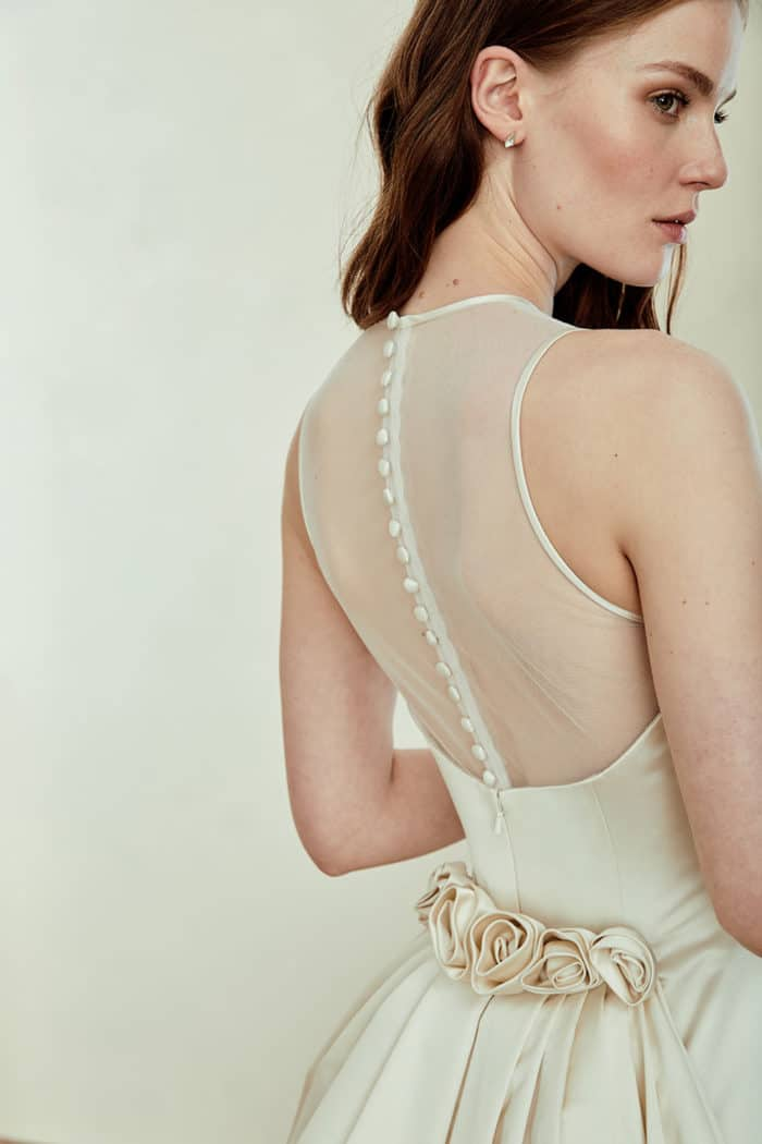 Amsale wedding dresses Spring 2019 Bridal Collection