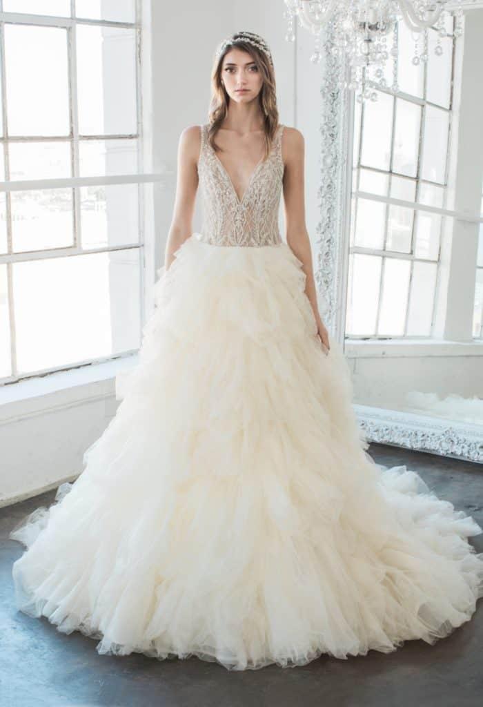 Londyn wedding dress by Winnie Couture