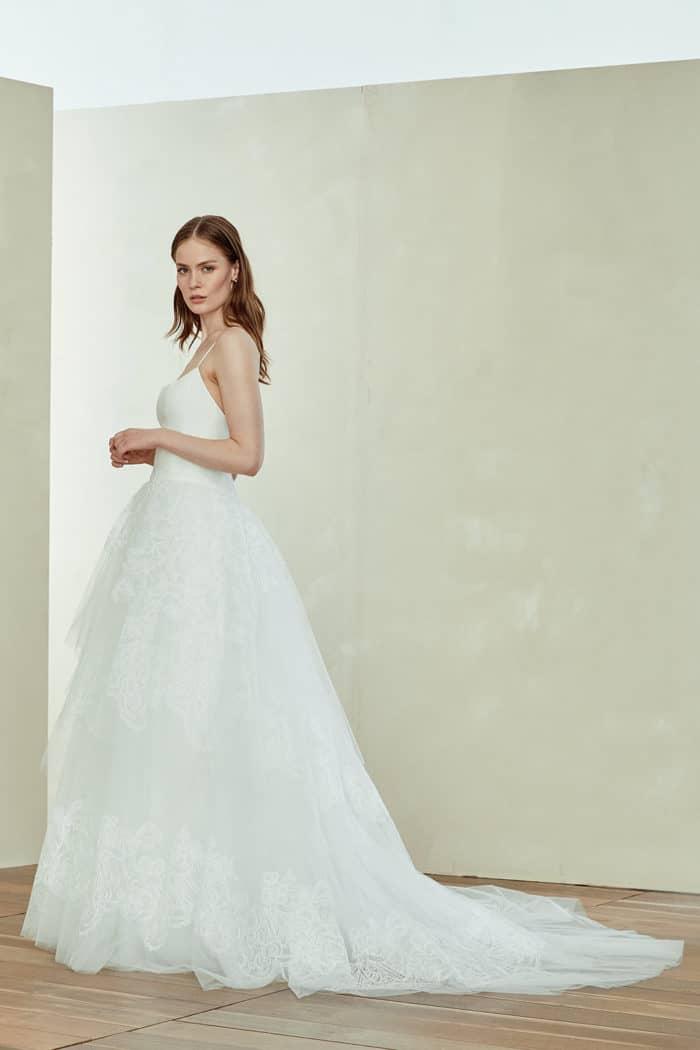 Nola Amsale Bridal 2019