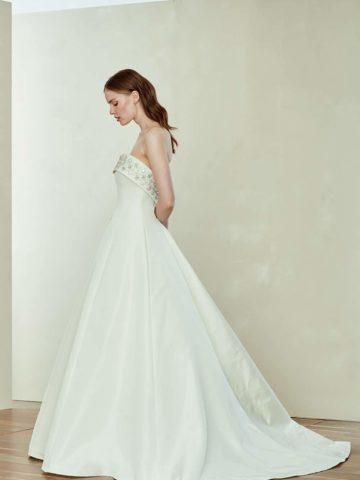 Amsale wedding dresses for Spring 2019 Amy ,