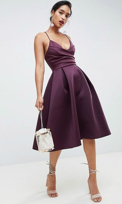 d21cd7c1b86 wedding guest dresses for fall weddings 2018