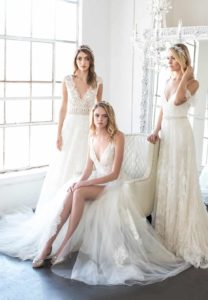 Winnie Couture Wedding Dresses 2018