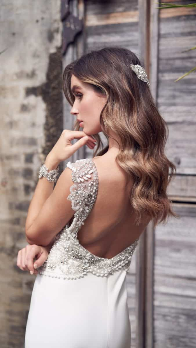 Anna Campbell 2019 Best Wedding Dresses