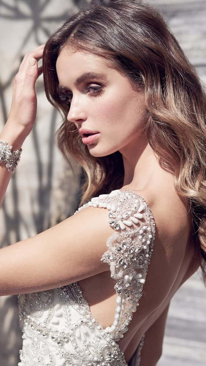 085855c376dd Anna Campbell Wedding Dresses 2019 - Wanderlust Collection | Dress ...