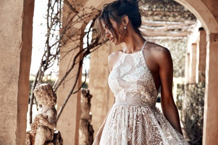 New Grace Loves Lace wedding dresses