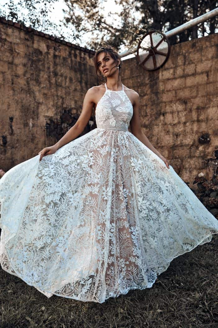 Grace Loves Lace wedding dresses 2018 Icon