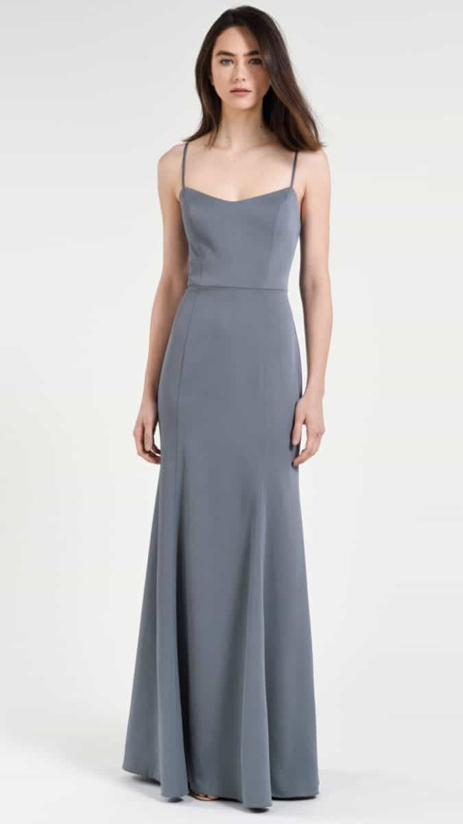 Aniston | Jenny Yoo Bridesmaid Dresses Fall 2018