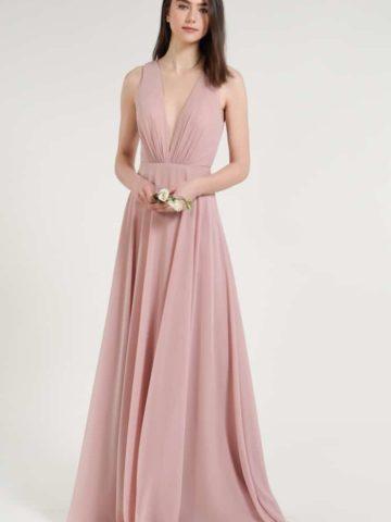 Jenny Yoo Fall 2018 Bridesmaid Dresses