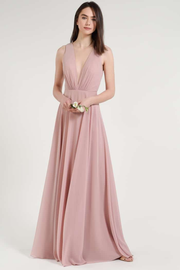 Jenny Yoo Fall 2018 Bridesmaid Dresses