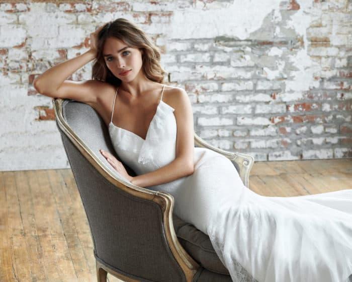 Ti Adora Wedding Dresses Fall 2018 | Dress for the Wedding