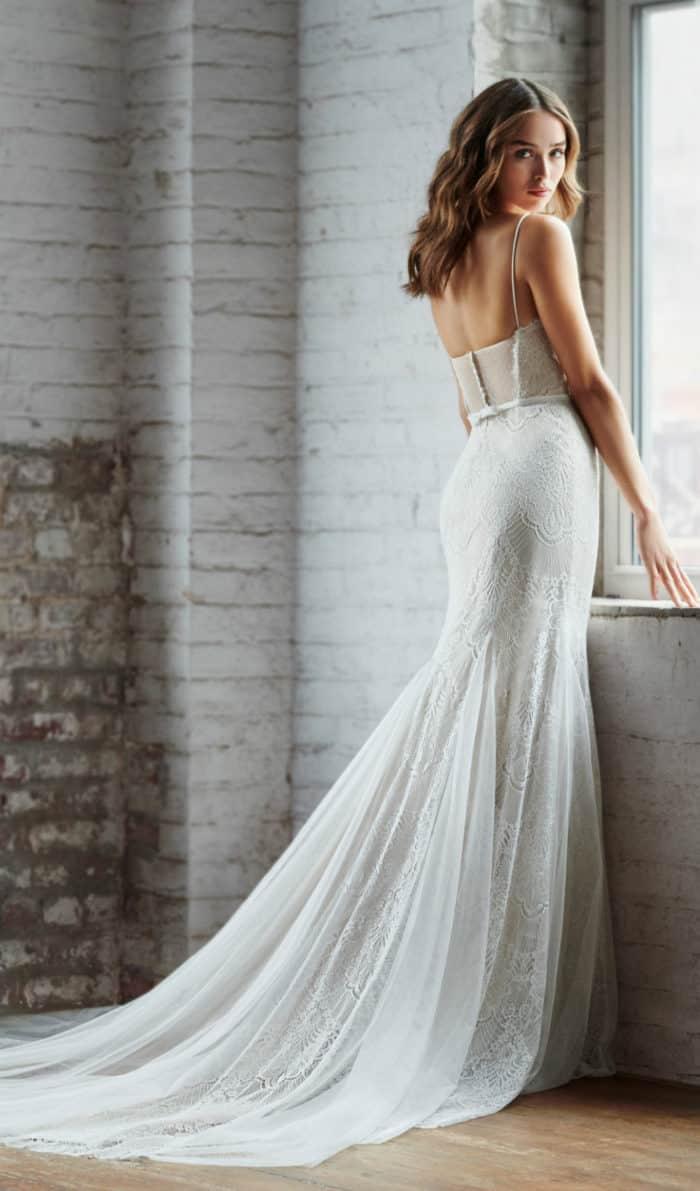 Pippin wedding dress Ti Adora