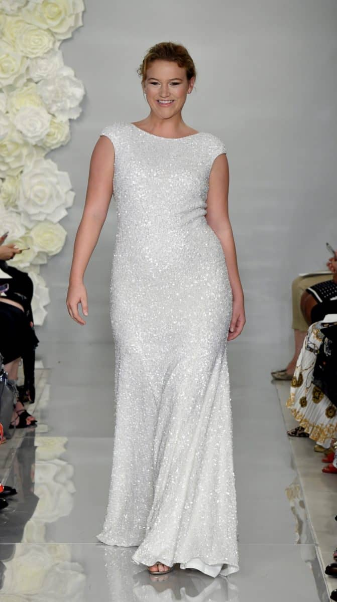 Hayden by Theia Bridal Fall 2019