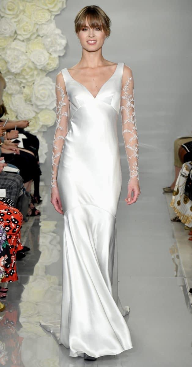 Theia wedding dresses Fall 2019